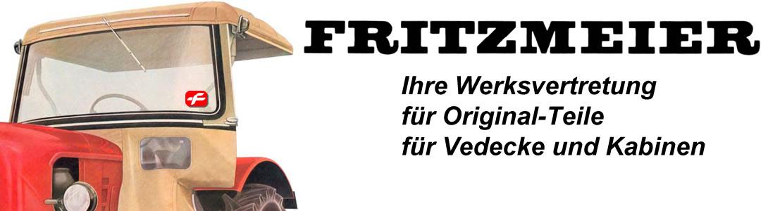 Fritzmeier Ersatzteile
